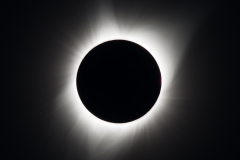 Totality by NASA