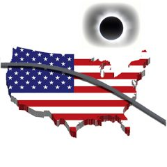 American Eclipse 2019