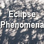 Eclipse Phenomena