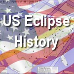 American Eclipse History